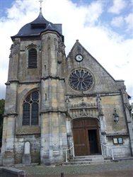mont aignan 76130
