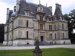 Château de Bailleul