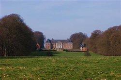 Le château de Bosmelet
