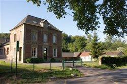 L\'école de Beaunay - Beauval-en-Caux