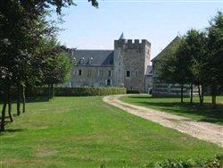 Le château d\'Orcher