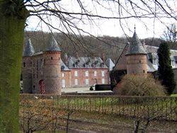 Château d\'Imbleville