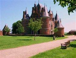 Le château de Martinville