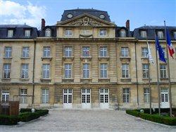 L\'Ancienne Caserne Martainville - Rouen