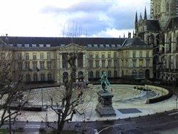 La mairie - Rouen