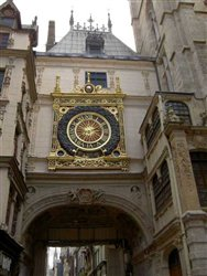 Le Gros-Horloge - Rouen