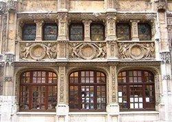 Bureau des Finances - Rouen