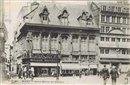 Ancien Bureau des Finances - Rouen