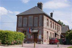 La mairie - Sorquainville