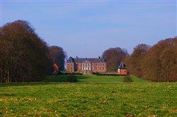 Château de Bosmelet (Auffay)