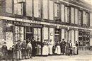 L\'Hôtel de la Poste - Ypreville-Biville