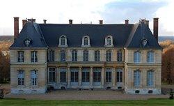 Le Château d\'Yville